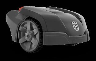 HUSQVARNA AUTOMOWER® 105 - V-Pro Power Equipment
