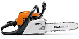 STIHL MS 211, 30 cm, PM3, 3/8″ P - V-Pro Power Equipment