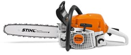 STIHL MS 271, 37 cm, RM3, .325″ - V-Pro Power Equipment