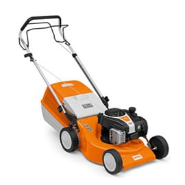 STIHL RM 248 T - V-Pro Power Equipment