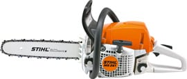 STIHL MS 251, 30 cm, PM3, 3/8″ P - V-Pro Power Equipment
