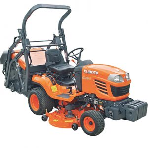 KUBOTA G 26 HD-II - V-Pro Power Equipment