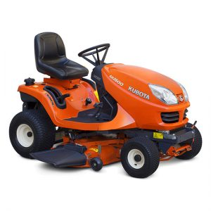 KUBOTA GR1600 ID - V-Pro Power Equipment