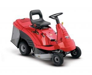 HONDA HF 1211 HE - V-Pro Power Equipment