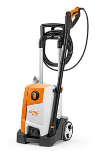STIHL RE 110 - V-Pro Power Equipment
