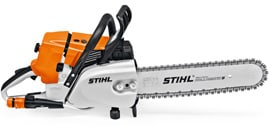 STIHL GS 461, 40 cm, GBE, 3/8″ - V-Pro Power Equipment