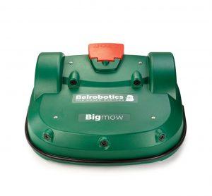 BELROBOTICS BIGMOW - V-Pro Power Equipment