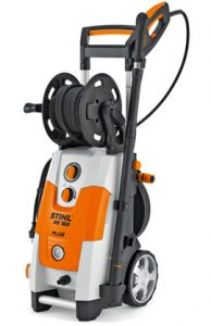 STIHL RE 163 PLUS - V-Pro Power Equipment