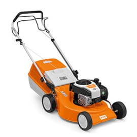 STIHL RM 253 T - V-Pro Power Equipment