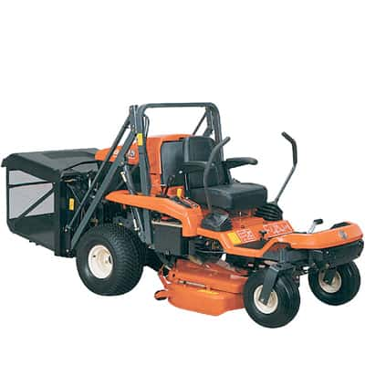 KUBOTA GZD15 HD-II - V-Pro Power Equipment