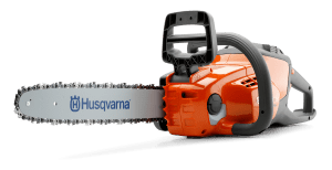 HUSQVARNA 120i - V-Pro Power Equipment
