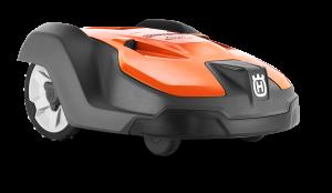 HUSQVARNA AUTOMOWER® 550 - V-Pro Power Equipment