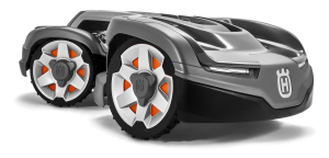 HUSQVARNA AUTOMOWER® 435X AWD - V-Pro Power Equipment