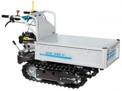 Bertolini Transporter met motor Honda GCV160 OHC – 340 kg – 2 versnellingen vooruit + 2 achteruit - V-Pro Power Equipment