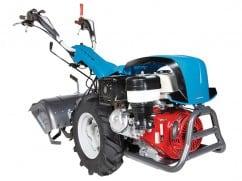Bertolini Motocultor 413S met motor Honda GX340 OHV 70 cm – 3 versnellingen vooruit + 3 achteruit - V-Pro Power Equipment