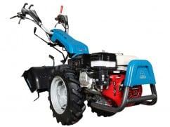 Bertolini Motocultor 407S met motor Honda GX200 OHV 60 cm – 2 versnellingen vooruit + 2 achteruit - V-Pro Power Equipment