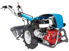 Bertolini Motocultor 417S met motor Honda GX340 OHV 80 cm – 4 versnellingen vooruit + 1 achteruit - V-Pro Power Equipment