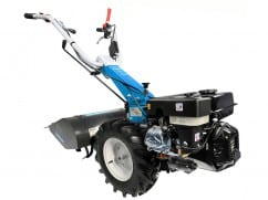 Bertolini Motocultor 401S met motor Honda GX 160 OHV 50 cm – 1 versnelling vooruit + 1 achteruit - V-Pro Power Equipment