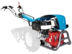 Bertolini Motocultor 417S met motor Honda GX340 OHV – basismachine zonder wielen en bakfrees - V-Pro Power Equipment