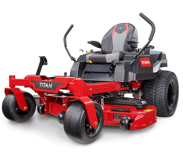 TORO X4850 Titan 122 cm 74874 - V-Pro Power Equipment