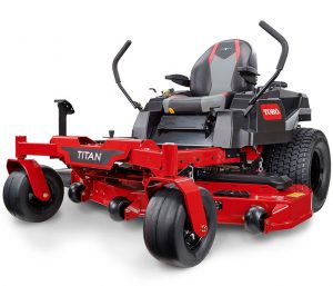 TORO X5450 Titan 137 cm 74877 - V-Pro Power Equipment
