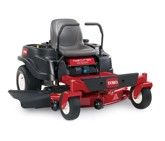TORO TimeCutter 127 cm ZS5000 CE 74661 - V-Pro Power Equipment